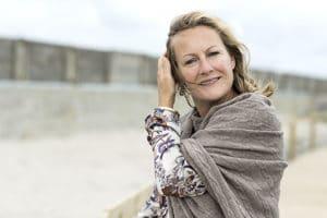 Christiane Meulengracht, parterapeut, familieterapeut og sexolog
