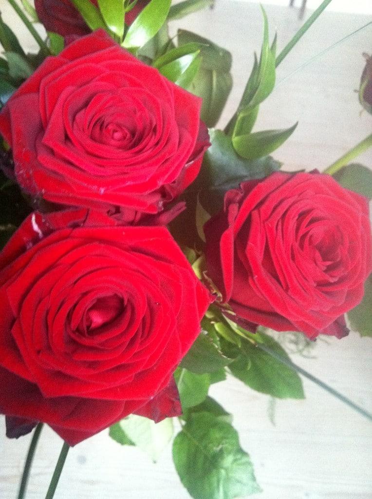 Romantik er ikke kun til valentinsdag