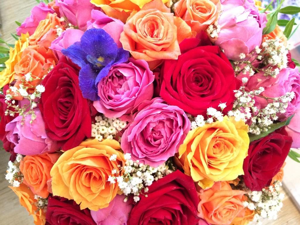 Valentinsdag - fup eller romantik? Parterapeut Christiane Meulengracht - www.christiane.nu
