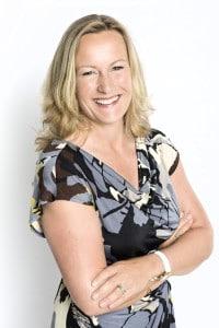 Christiane er specialist i selvværd, Kvinders behov, stress og lyst