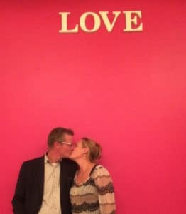 kærligheds program