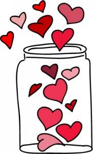 Kærlighedsbeholder