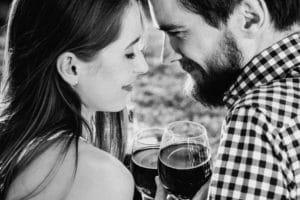 Er du den enste, der gør noget? Få hjælpe af parterapeut og sexolog Christiane Meulengracht