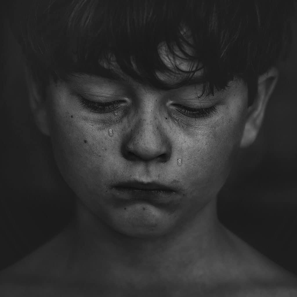 Skam, tab og svigt er en del af vores liv. Parterapeut og sexolog Christiane Meulengracht