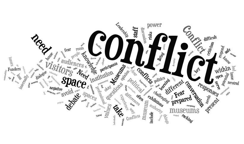 Parforhold der holder uden konflikt