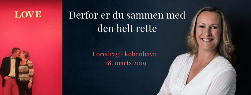 Foredrag med Christiane Meulengracht