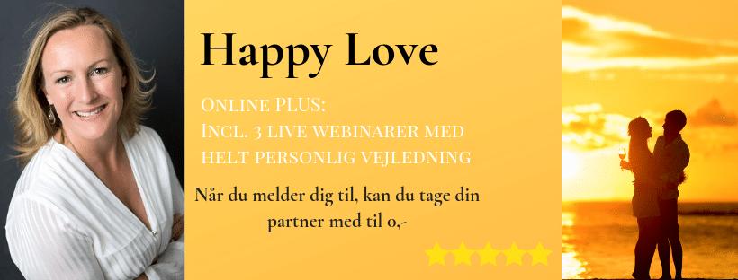 Happy Love Hvad betyder online plus?